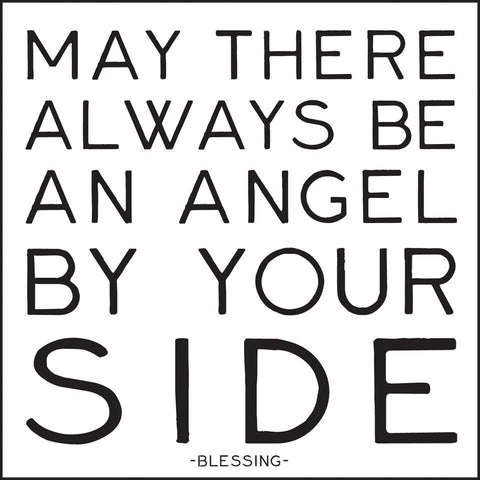 Buy Angel By Your Side Magnet from Hyde and Seek