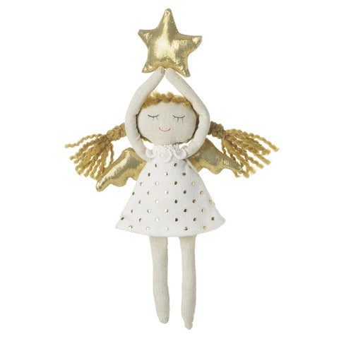 Angel Girl Hanging Decoration