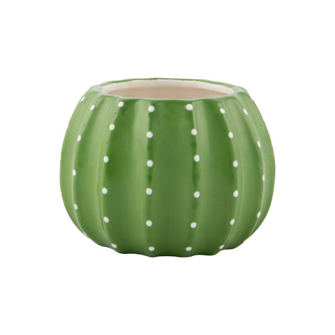 Cactus Ceramic Plant Pot