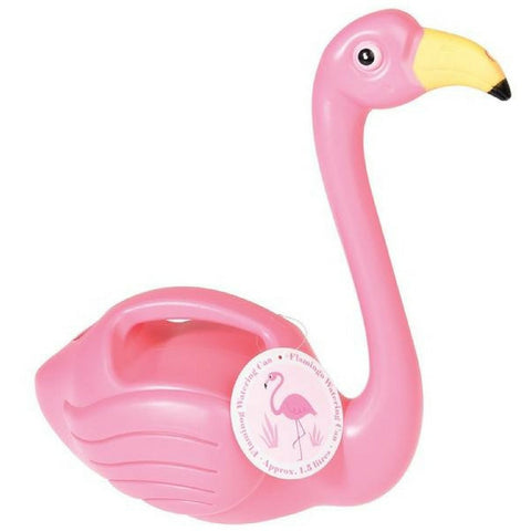 Buy Flamingo Watering Can from Hyde and Seek