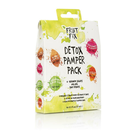 Fruit Fix Detox Pamper Pack