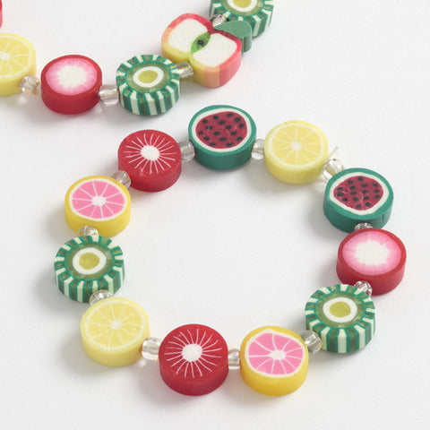 FRUIT STRETCH BRACELET