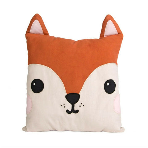 Hiro Fox Cushion