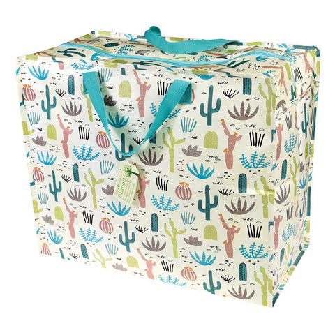 CACTUS JUMBO STORAGE BAG