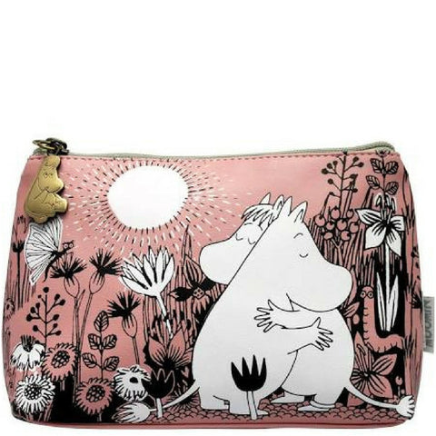 Moomin Love Make Up Bag