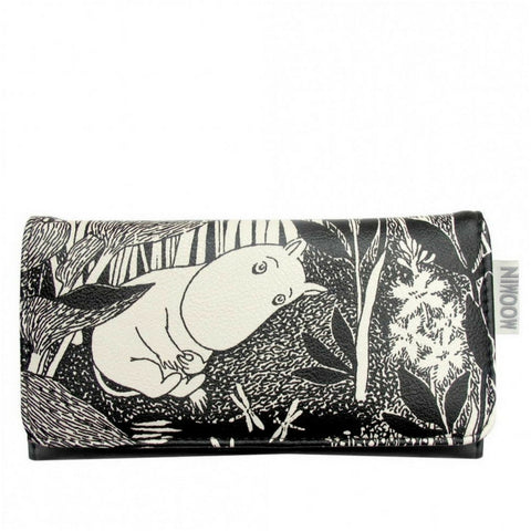 Moomin Midnight Wallet