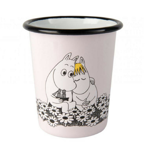 Moomin Tumbler Together Forever