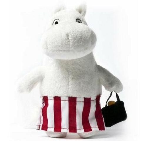 Moomin Characters Moominmamma Soft Toy
