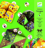 Origami Fortune Teller Bird Game by Djeco