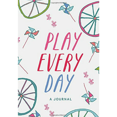 Play Every Day Journal