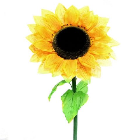 Buy Large Sunflower Decoration from Hyde and Seek
