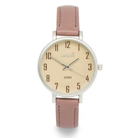 Sand Design Ladies Watches By Anaii