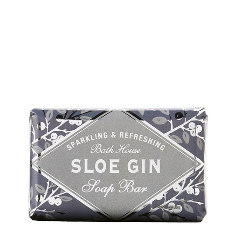 Sloe Gin Soap Bar