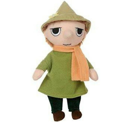 Moomin Soft Toy Snufkin