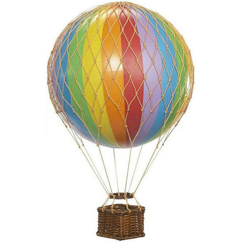 Buy Super Large Rainbow Balloon By Authenic Models from Hyde and Seek