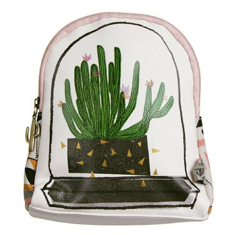 Urban Garden Make Up Bag