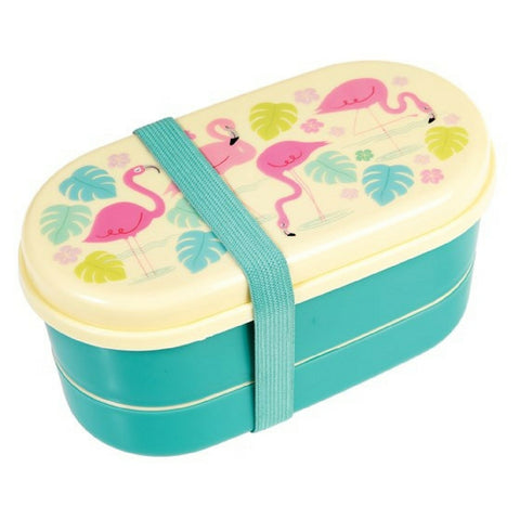 Flamingo Bay Bento Box