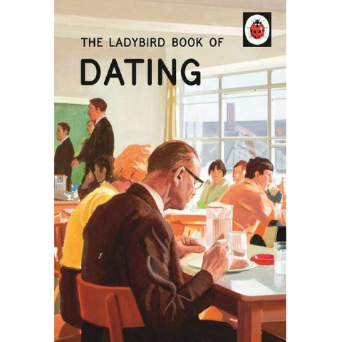 Buy The Ladybird Book of Dating from Hyde and Seek