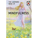 Buy The Ladybird Book of Mindfulness from Hyde and Seek