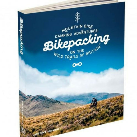 Bikepacking on the Wild Trails of Britain