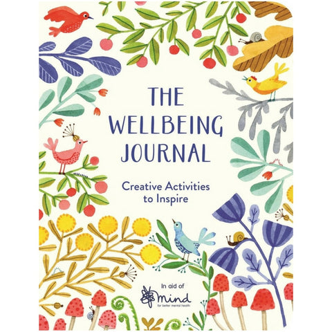 Wellbeing Journal