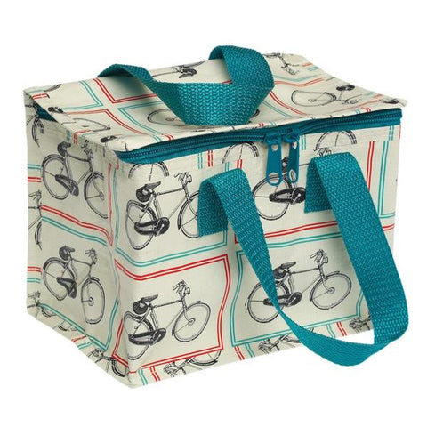 Bicycle Lunch Bag from Hyde and Seek