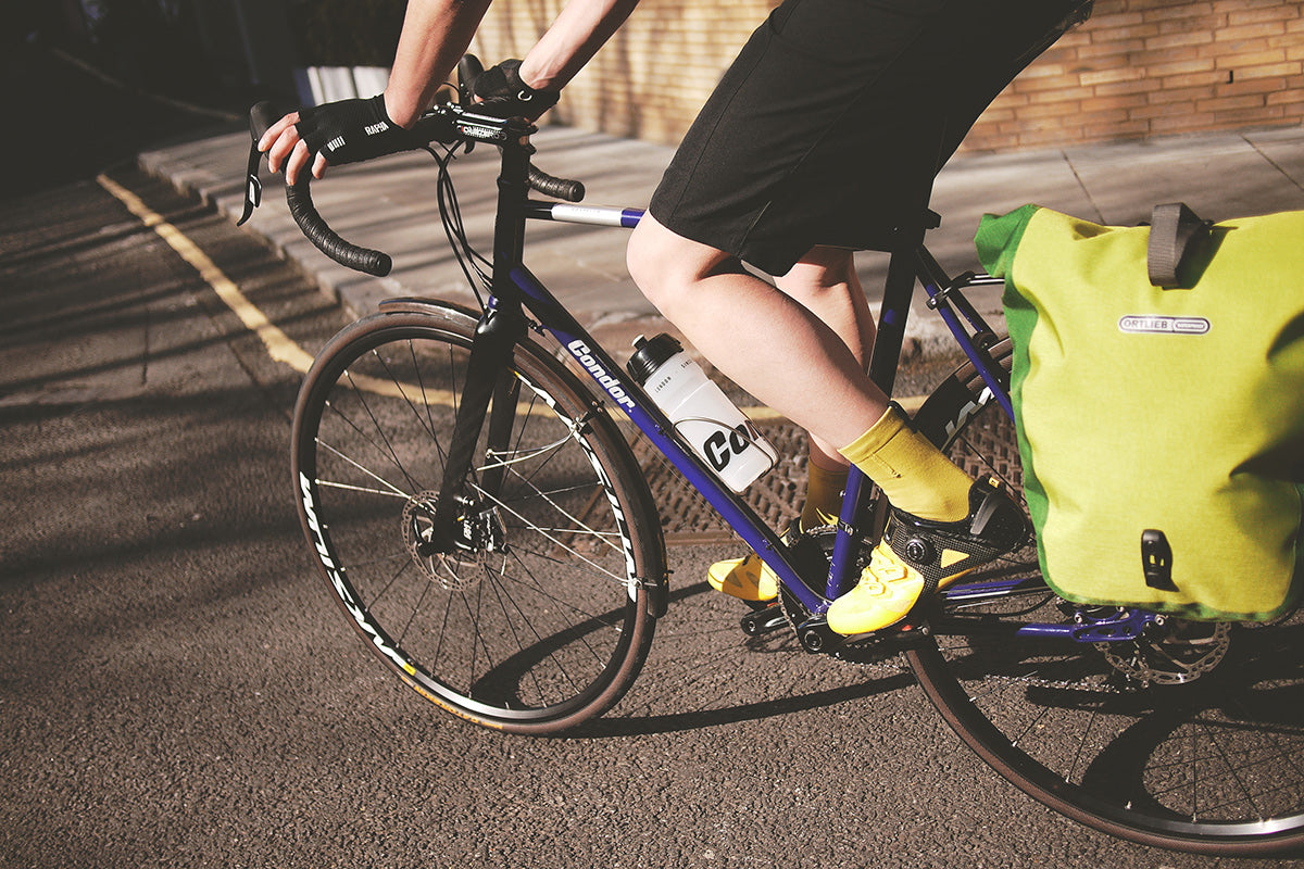 Save 39% on any Condor with the Cycle to Work scheme