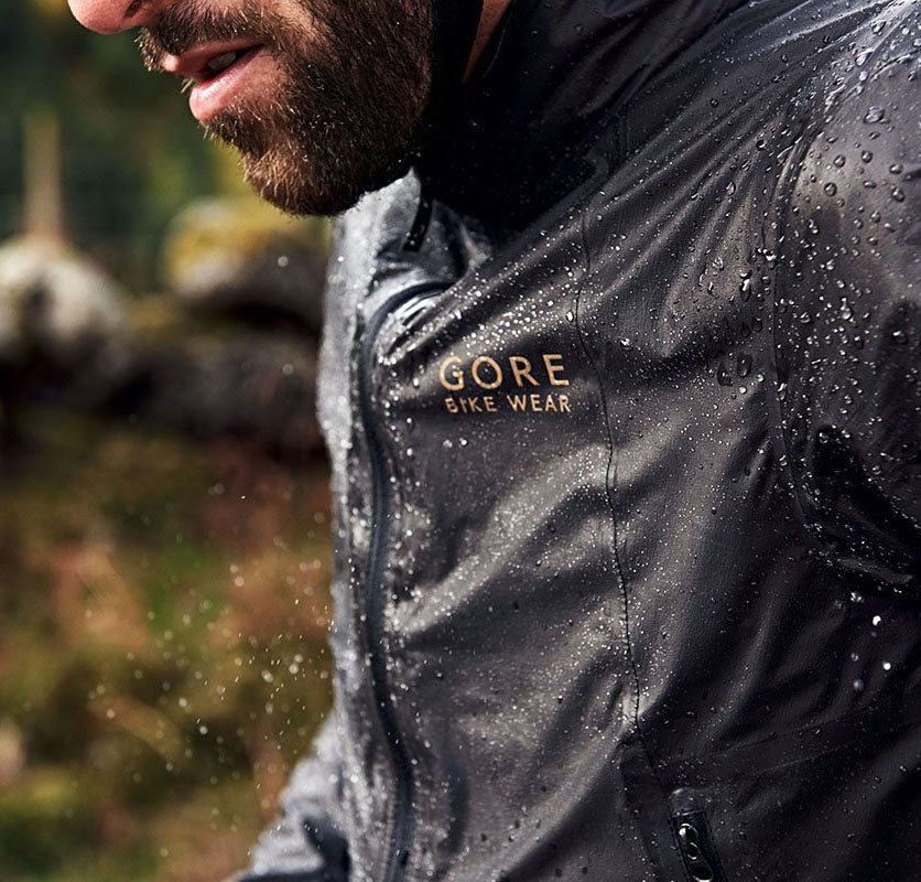 The Best Cycling Rain Jackets for the City and the Outdoors