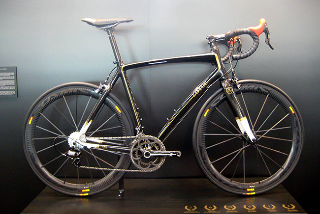 Condor Lotus Type 1 LC Racing bike