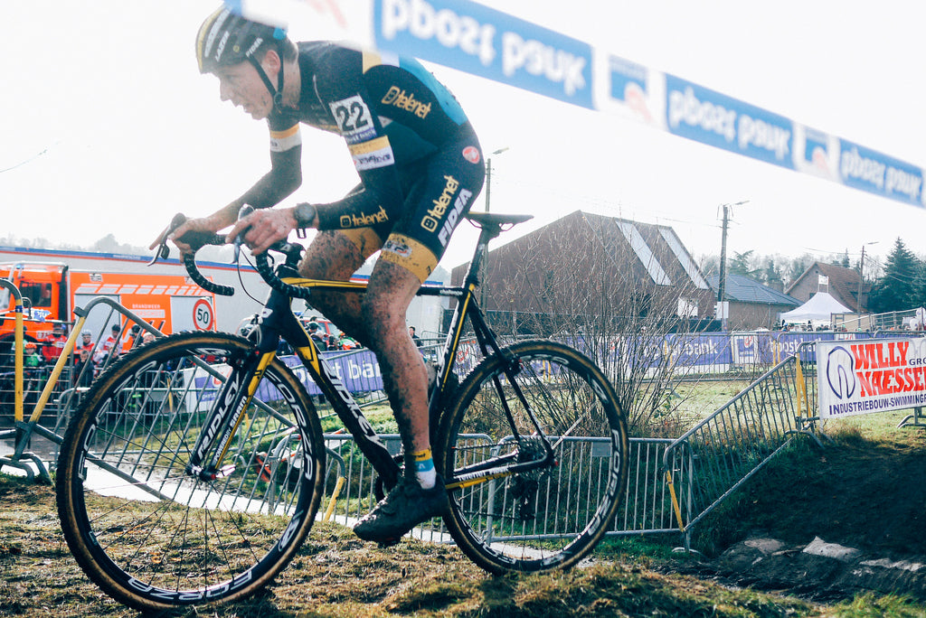 Gp Sven Nys cyclo-cross