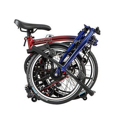 Special Edition Brompton Bikes