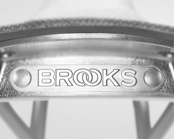 Brooks Cambium C17 saddle