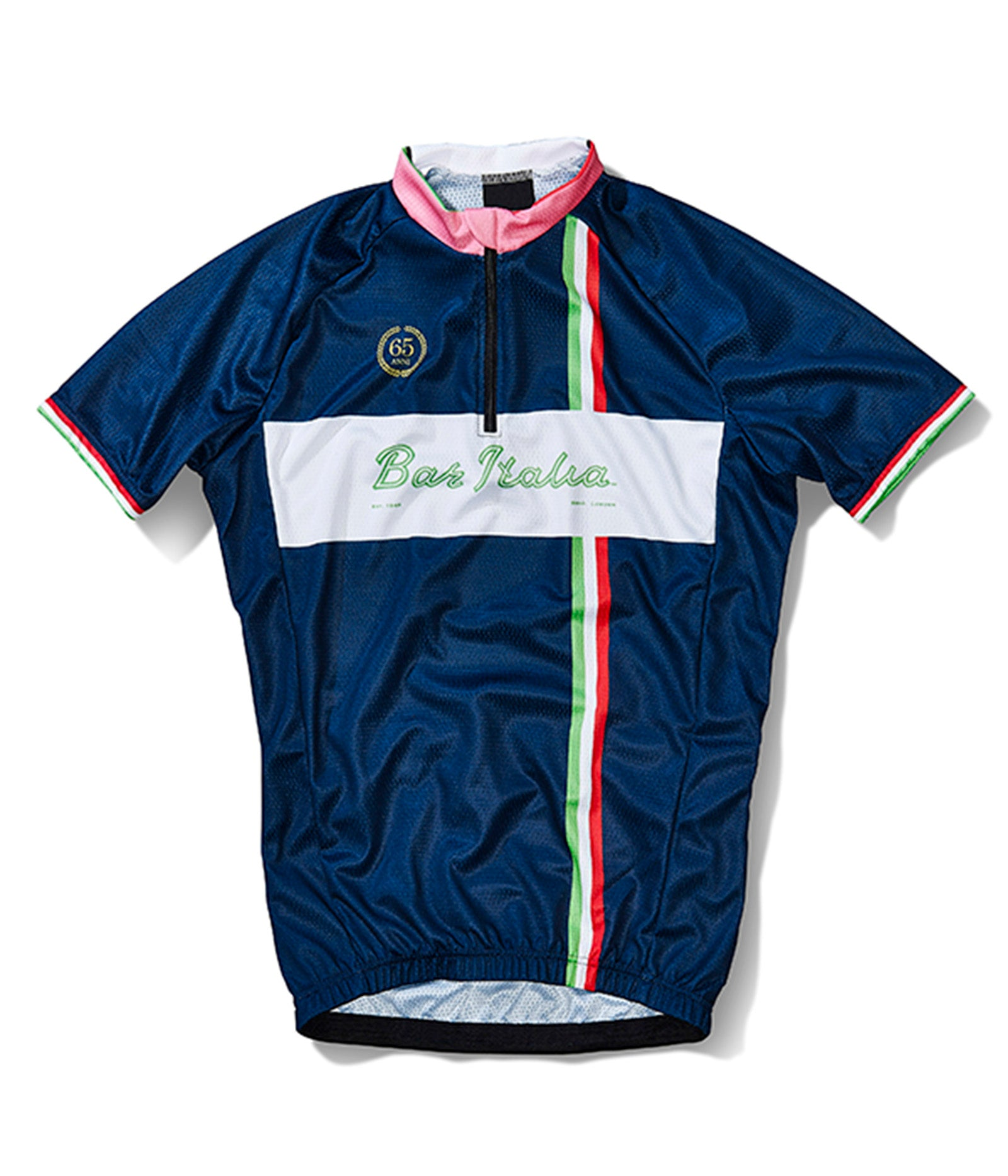 Special edition Bar Italia jersey