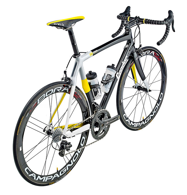 2015 JLT Condor Leggero team bike