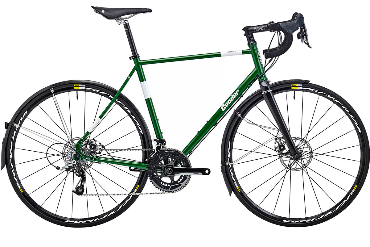 Fratello Disc - Commuting Bike