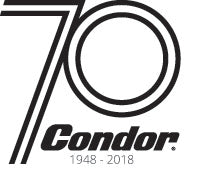 70th Birthday of Condor Cycles