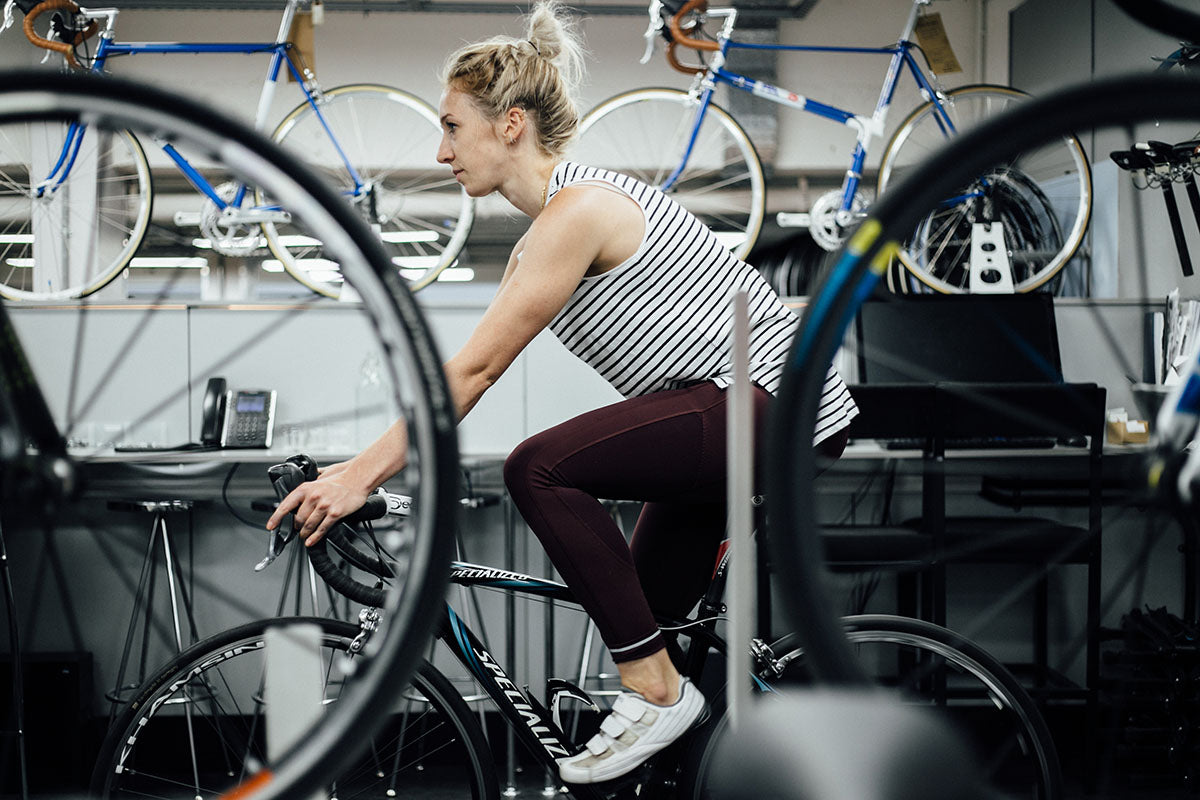 Five of the most common bike fit mistakes