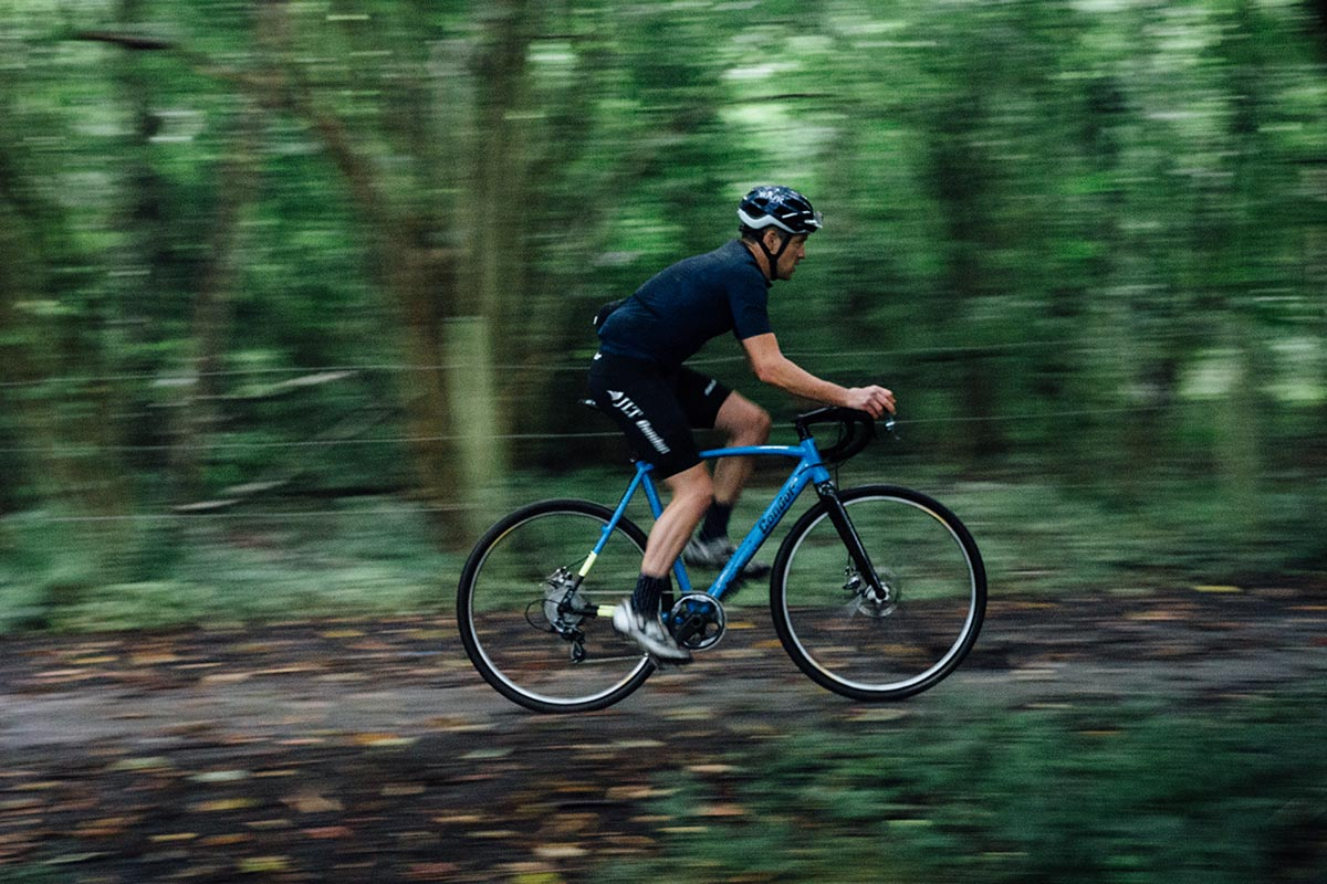 Five reasons why your next bike should be a cyclo-cross bike