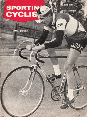 Sporting Cyclist Magazine - Dave Bonner