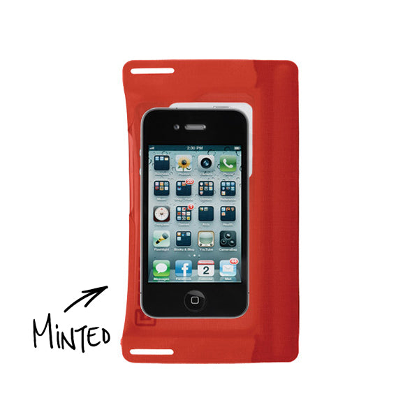 iphone touch ready e-case