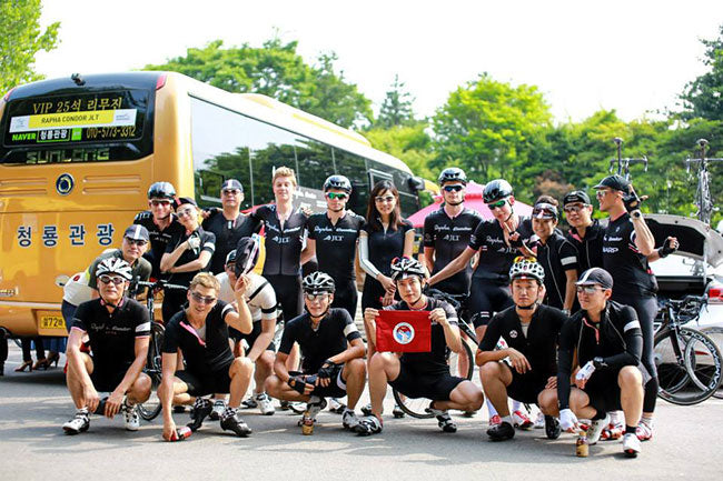 Tour de Korea 2014