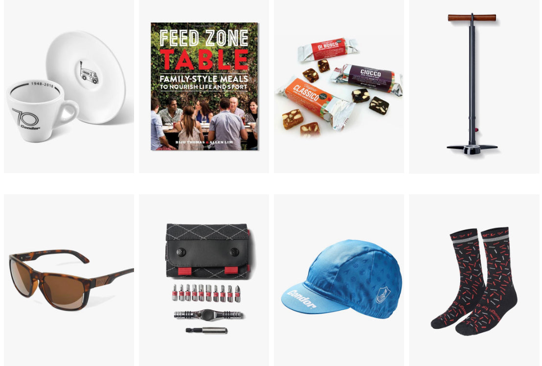 Eight Father's Day Gifts for Every Dad