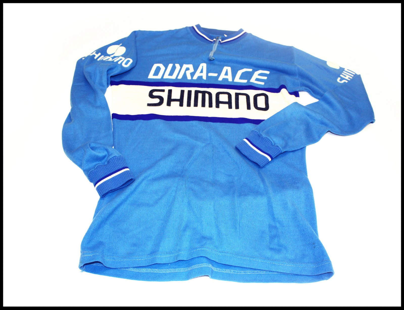 Dura-Ace Jersey
