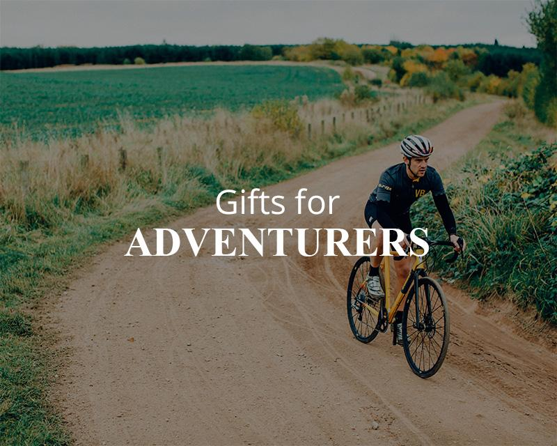 Gifts for gravel riding