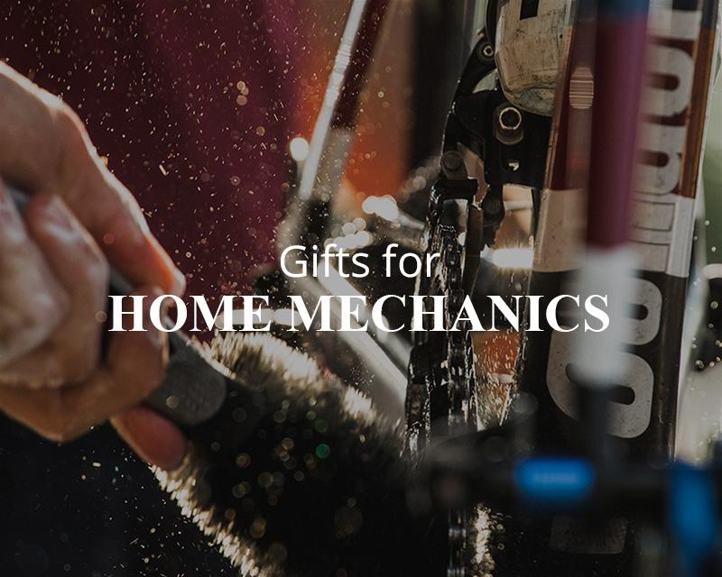 Gifts for home mechanics