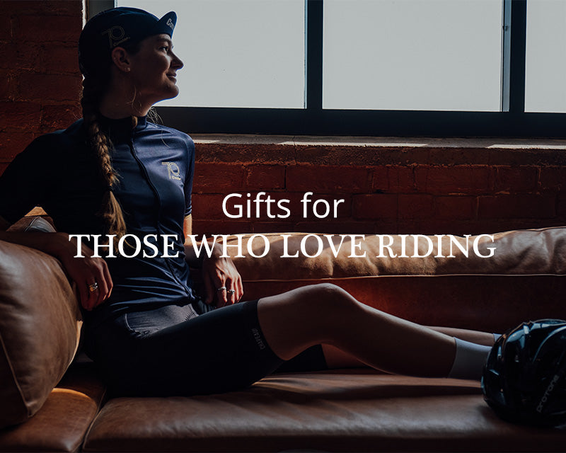 Gifts for weekend riders