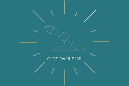 Gift over £150