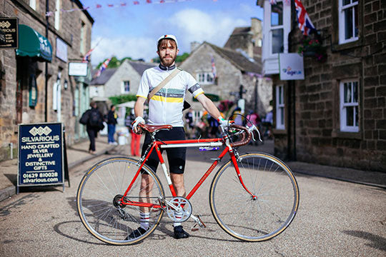 Eroica Britannia: vintage cycling done the British way