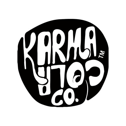 Karma Cola Ethical Drinks