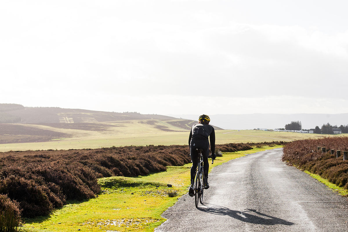 Route Club - Shropshire